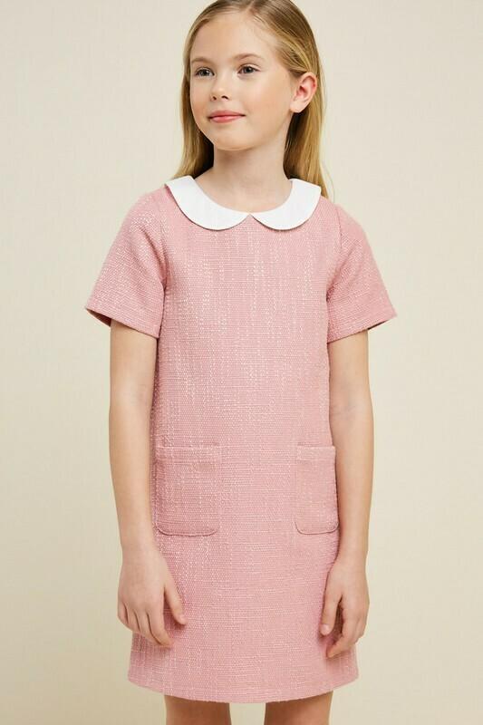 Clover Dress TWEEN