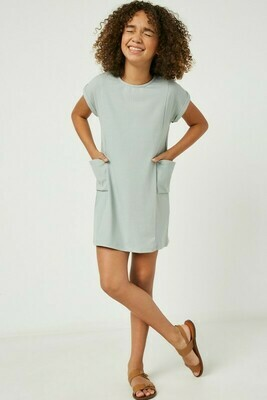 Polly Dress TWEEN