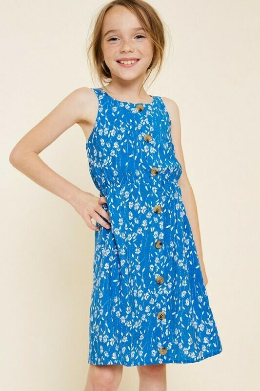 Ramona Dress TWEEN