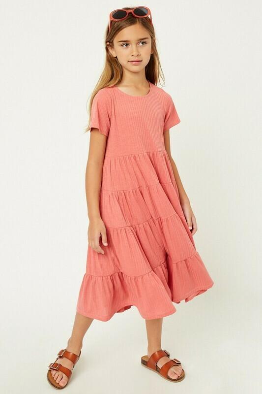 Rosie Dress TWEEN