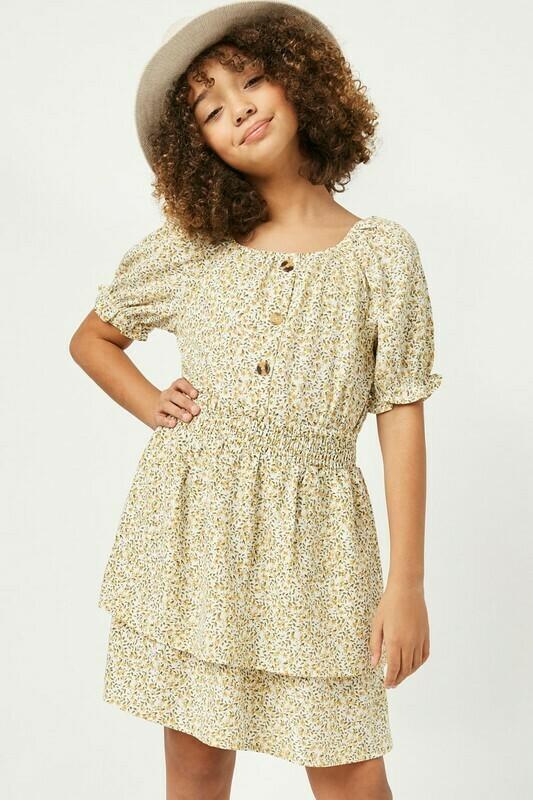 Cleo Dress TWEEN