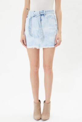 KanCan Rhea Skirt