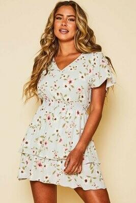The Maridel Dress