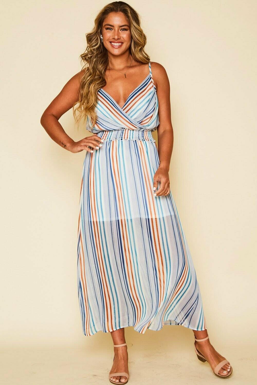 The Kamilah Dress
