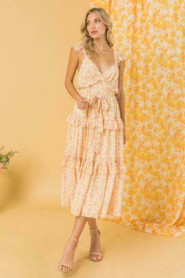 Market Street Dress