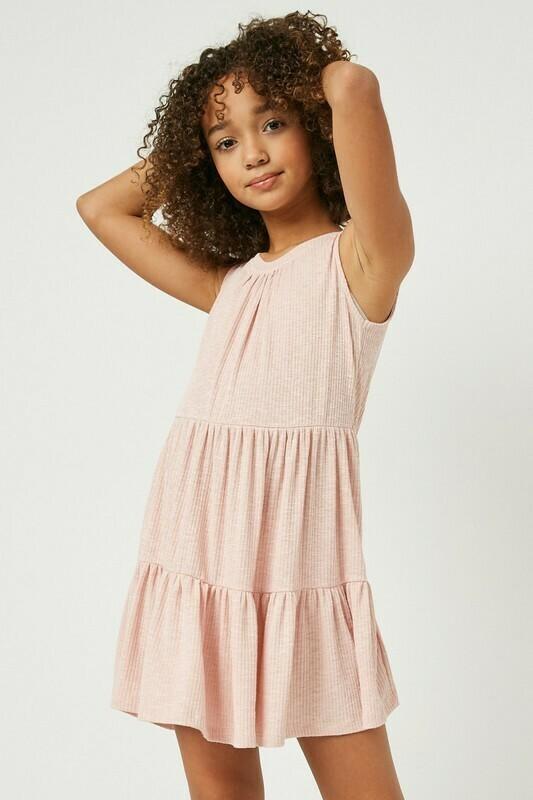 Hailee Dress TWEEN