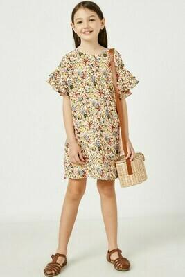 Holly Dress TWEEN