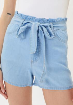 KanCan Audra Shorts