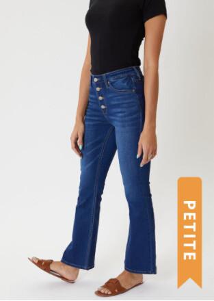 KanCan Gemma Jeans PETITE