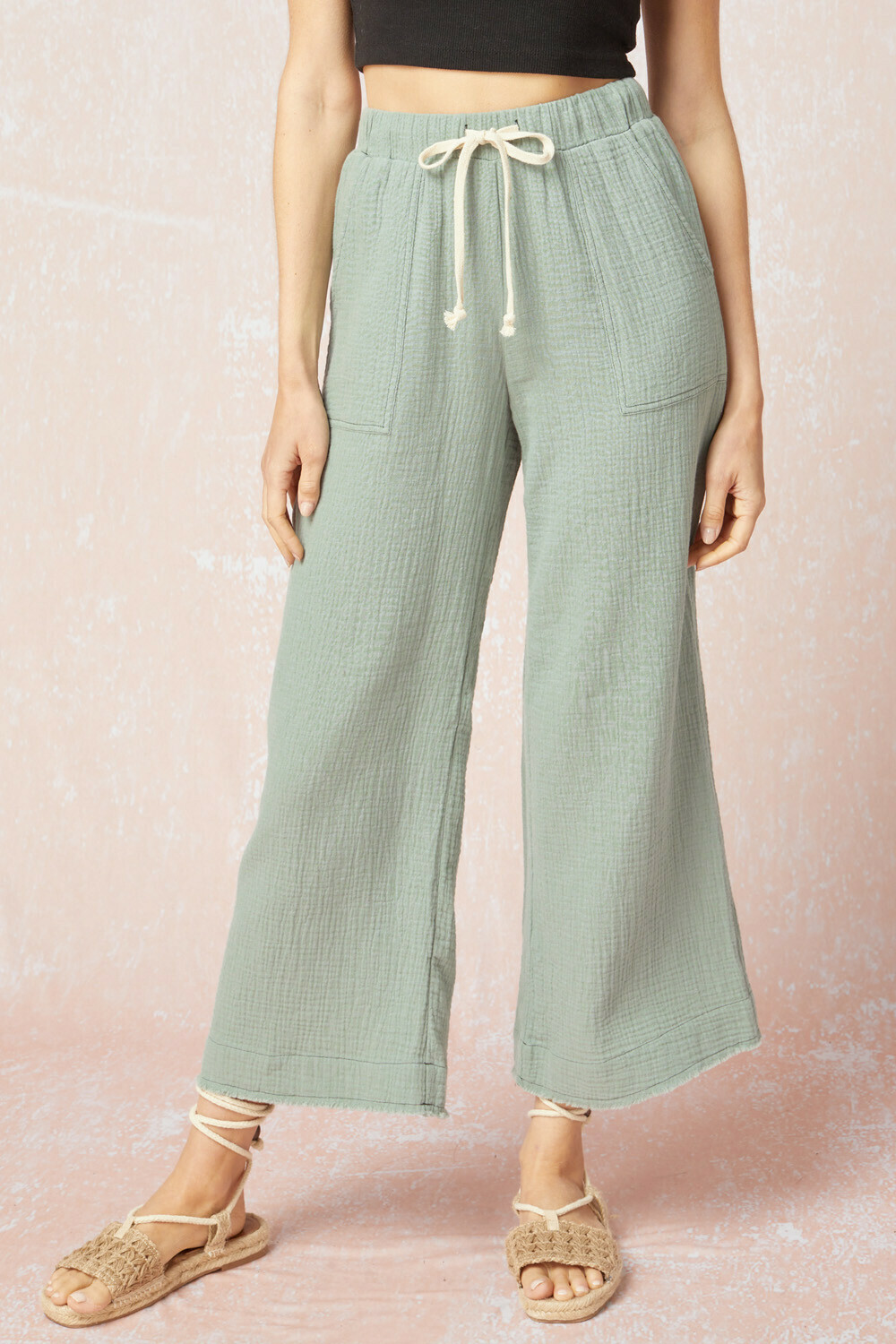 Relaxing Days Pants