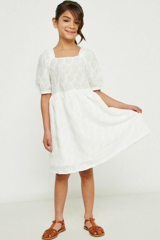 Sarah Dress TWEEN