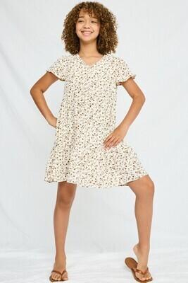 Larkin Dress TWEEN