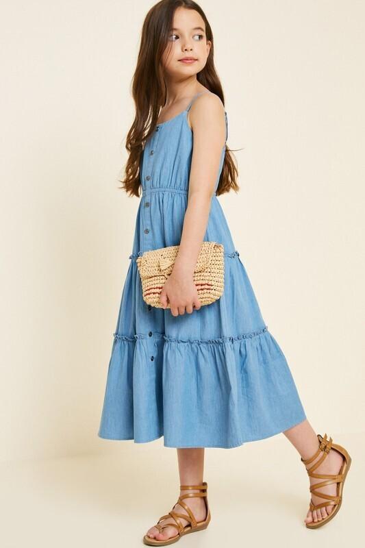 Laine Dress TWEEN