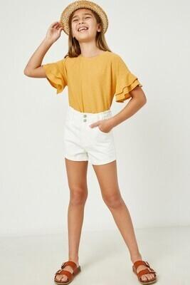 Lyra Shorts TWEEN