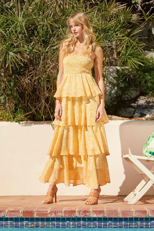 Be Unforgettable Dress