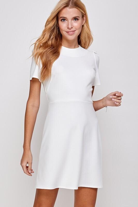 Lovely Whisper Dress