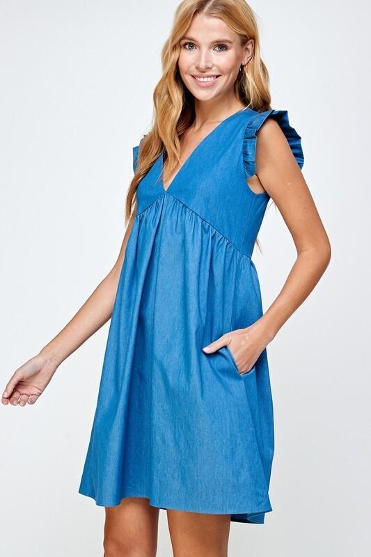 Oh So Sweet Dress