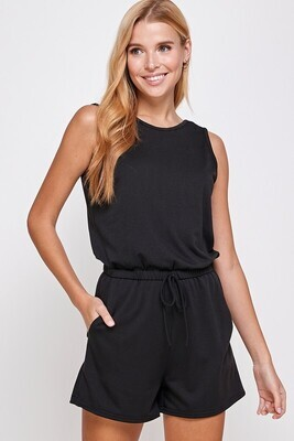 Young Forever Romper