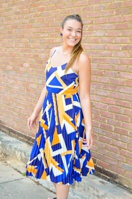 Darling Details Dress