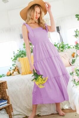 Life of Luxury Dress