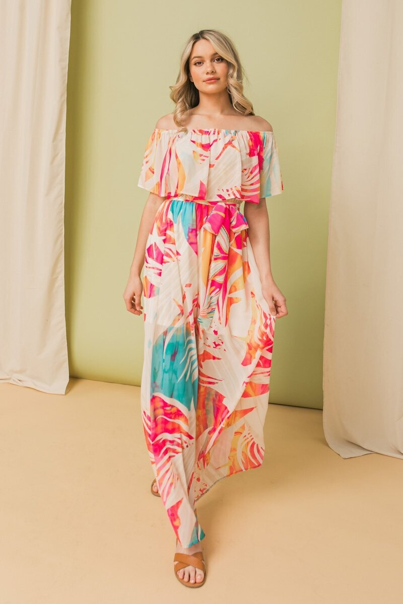 Be With You Dress