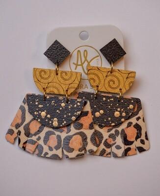 Audra Style Emma Leopard
