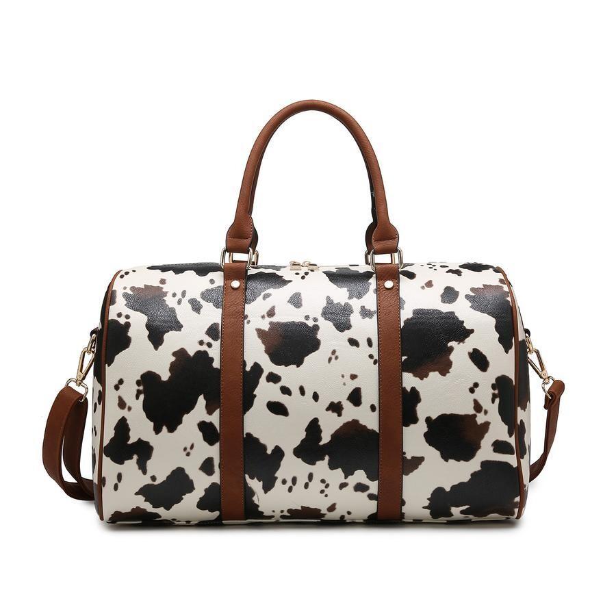 Lainer Duffel Bag