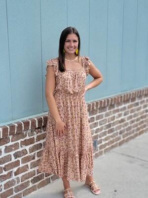 Soft Side Dress