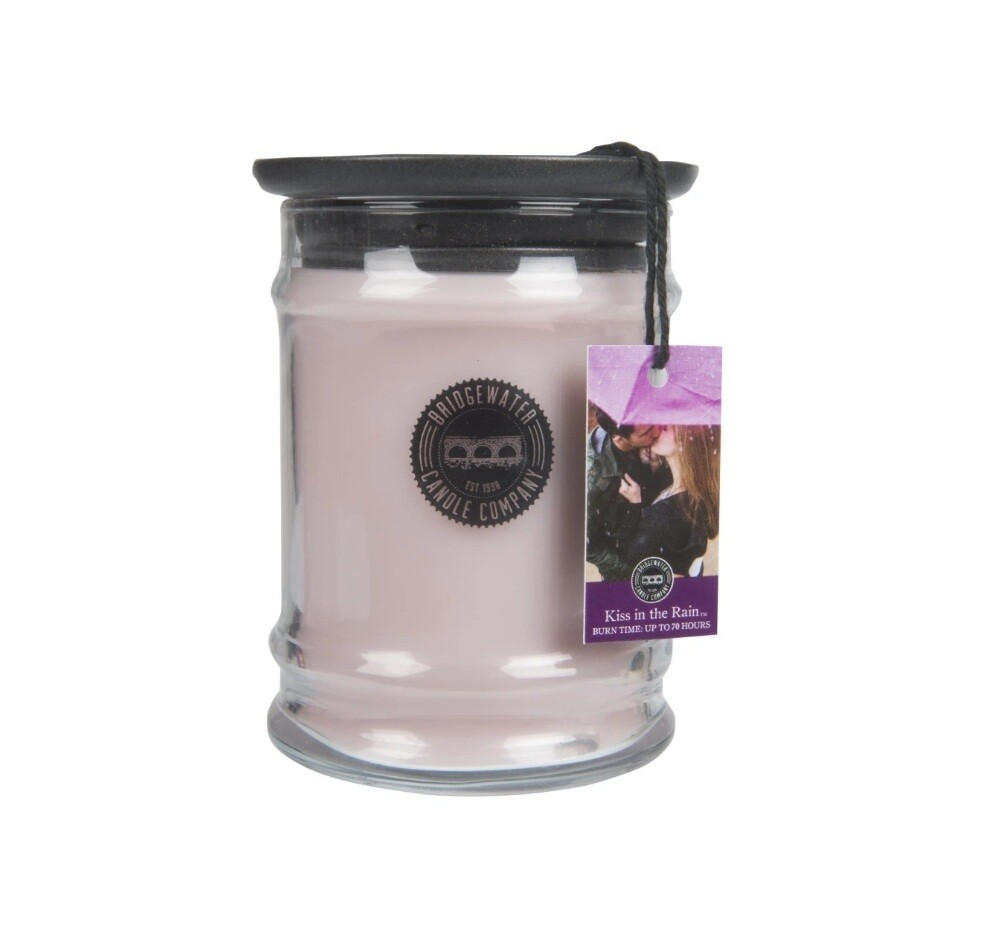 Kiss In The Rain Candle