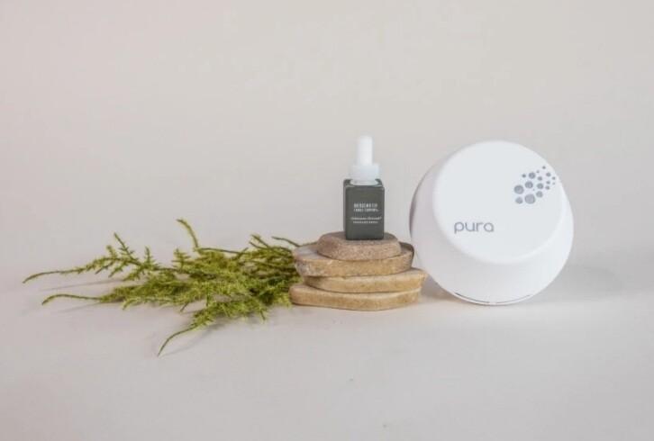 Pura + Bridgewater Afternoon Retreat Fragrance Refill