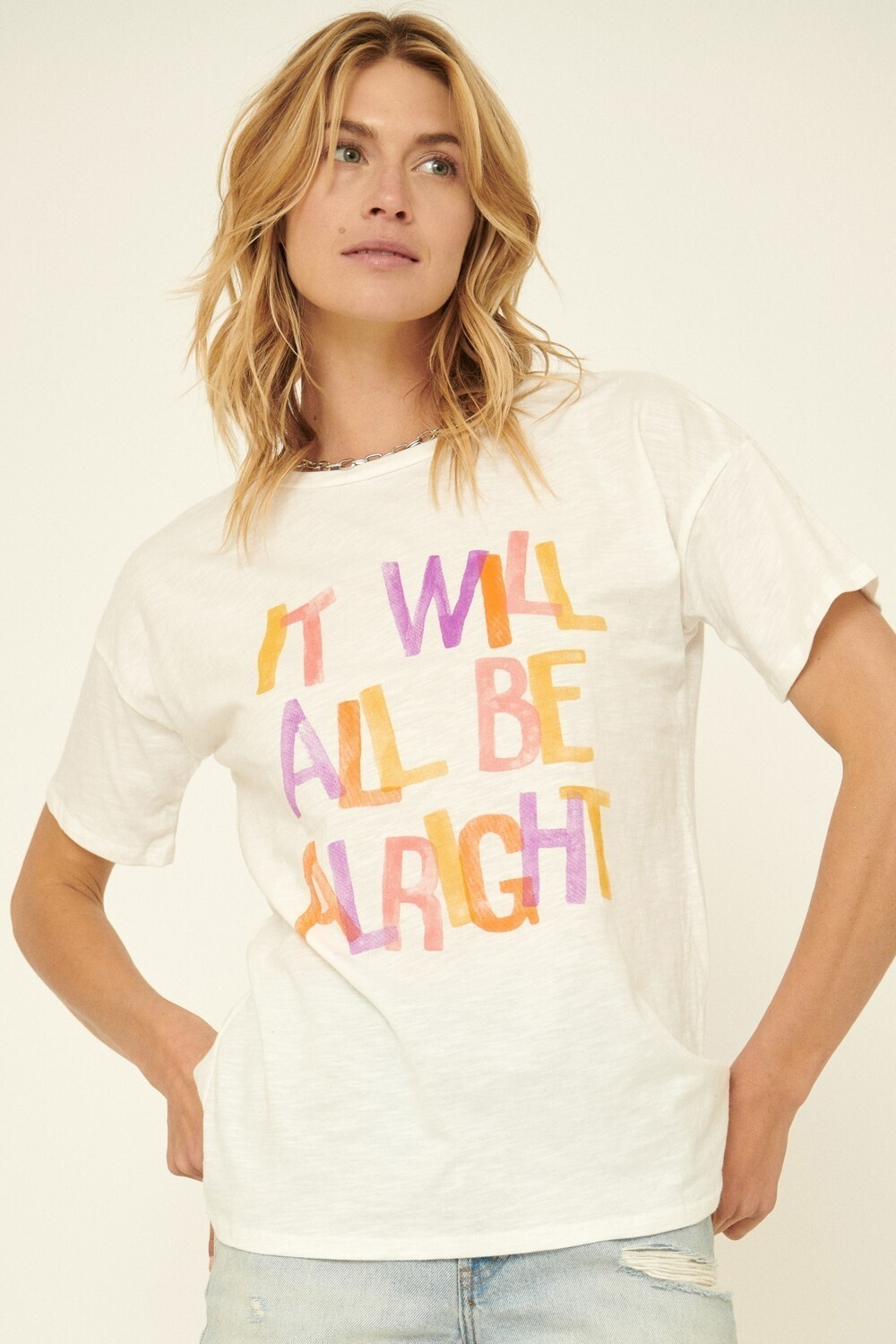 It Will Be Alright T-shirt