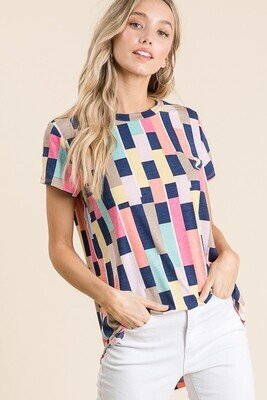 City Vibes Top