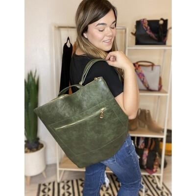 The Everleigh Backpack