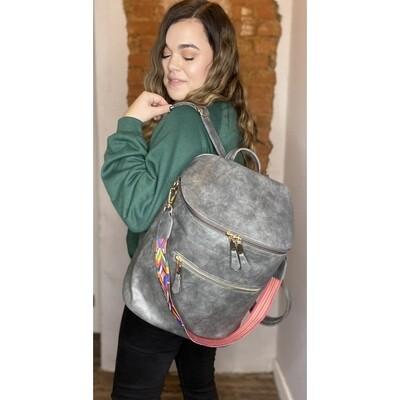 The Chloe Backpack