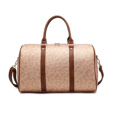 Lanier Duffel Bag