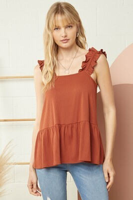 Lovely Ways Top