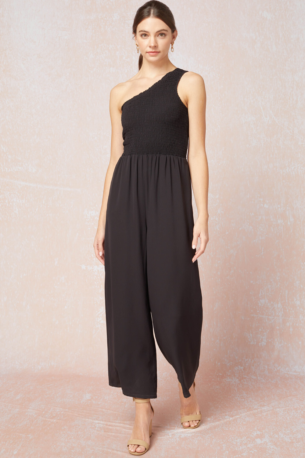 Forever Sweet Jumpsuit