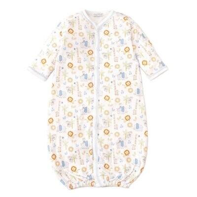 Kissy Kissy Jungle Joy Converter Gown Small