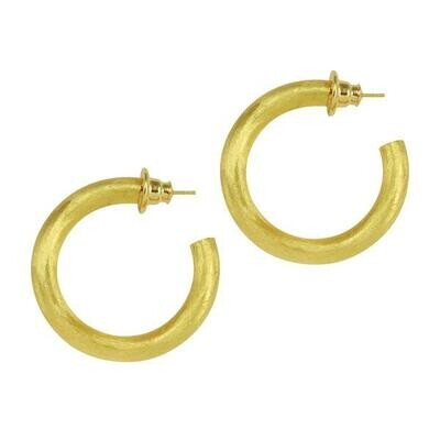 Betty Carre Laurence Hoops