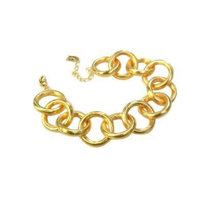 Betty Carre Oggi Links Bracelet