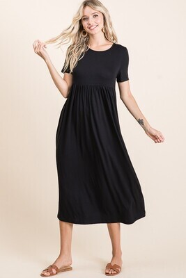 Endless Expedition Dress