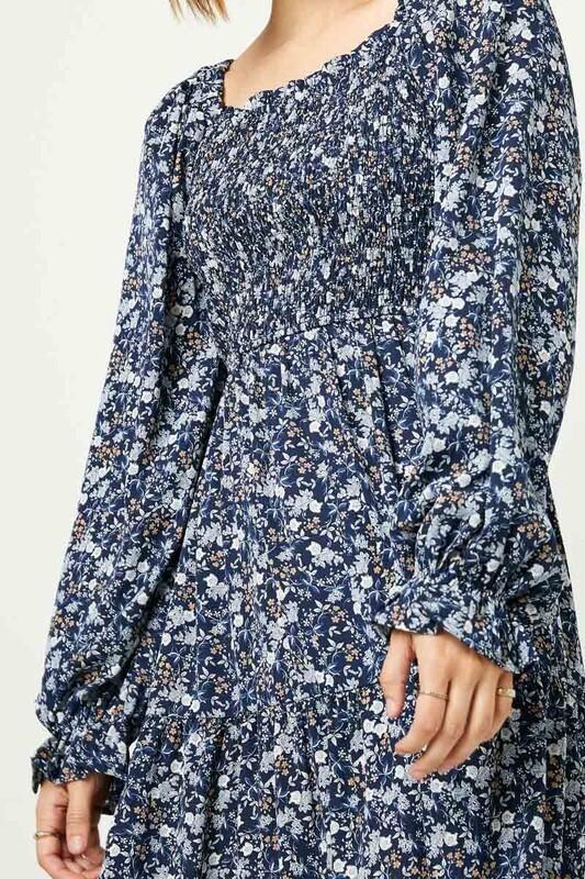 Sally Midi Dress