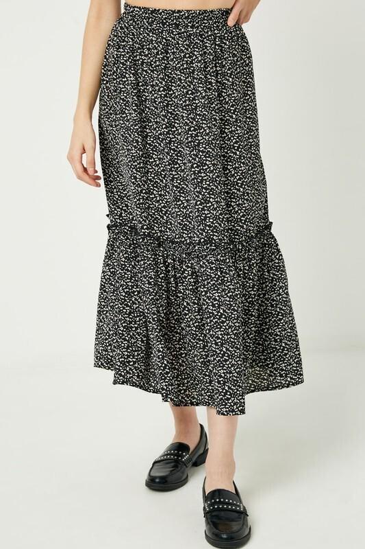 Kayla Midi Skirt