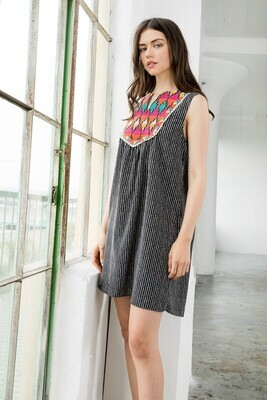 THML What I Recall Dress