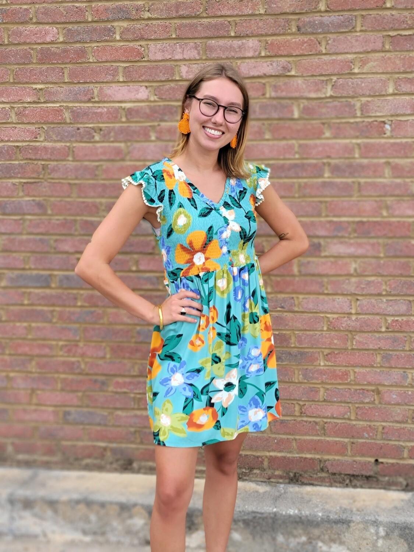 THML Girl's Trip Dress