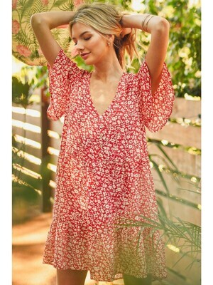 Constant Love Song Dress