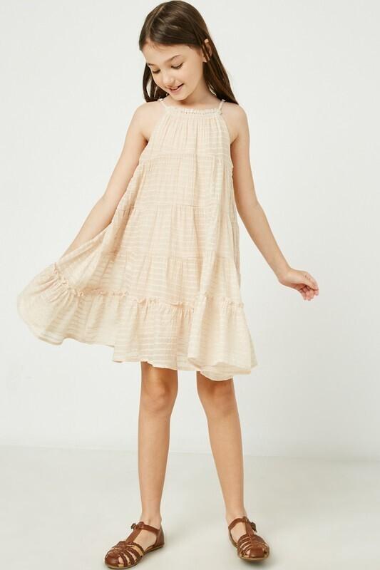 Amber Dress TWEEN