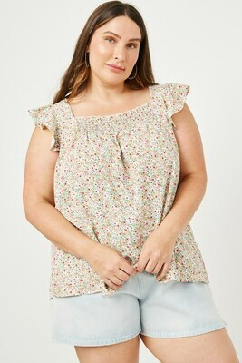 Florence Top PLUS