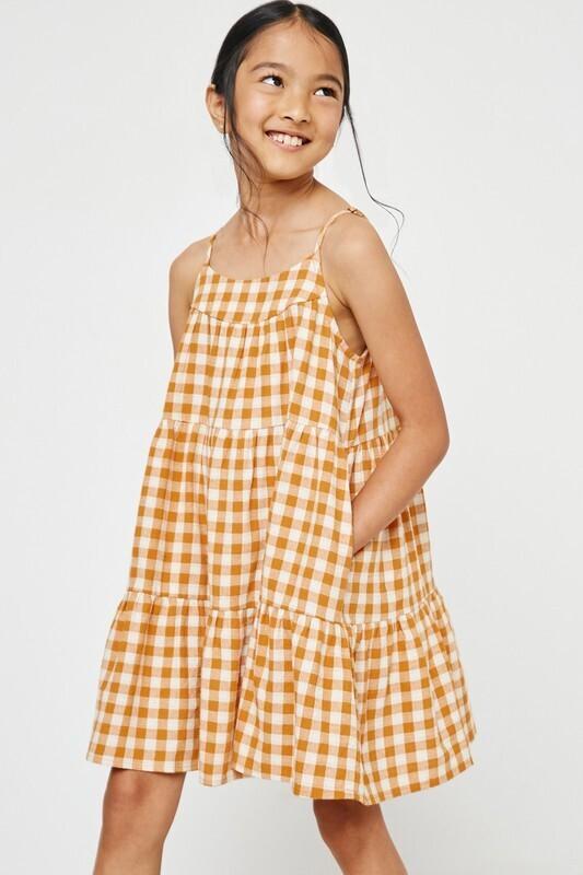 Willow Dress TWEEN