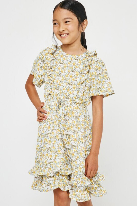 Amara Dress TWEEN